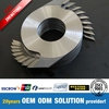 Automatical tool change woodworking machinery OEM REVERSIBLE KNIVES