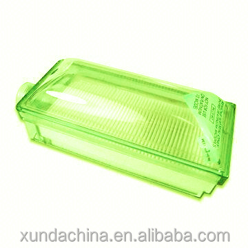Transparent Hepa Capsule Filter/oxygen Compressor Filter