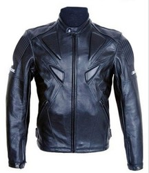 full leather motorcycle jacket racing suit for Sale