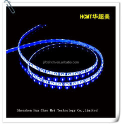 HCMT-3528CW-12-60 smd 5050 led plant grow light strip,rgb led wireless light,3m adhesive tape led strip