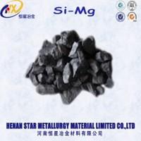 RESiMg for spheroidal graphite cast iron