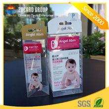 Custom PET Clear Box Plastic Packaging