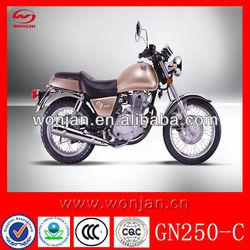 250CC SUZUKI Classic Retro Cruiser/ Chopper EFI Motorcycle