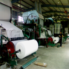 selling toilet paper making machine paper tea cup making machine