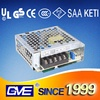 High quality universal industrial dual output switching power supply 5v 12v