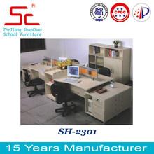 Hot sale office teacher desk and chair SH - 2301