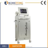 HOT! Super Cavitation Vacuum system for Fat Burning