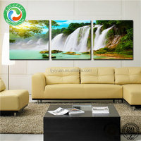 Quality new products flower canvas art handmade oil painting