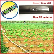 agriculture drip irrigation system drip pipe