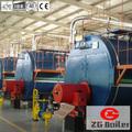 Industrial de baixo custo caldeira a vapor manu