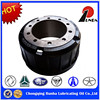 Wholesale Alibaba Steel Material Brake Drum Used for EQ1094 Dongfeng,HOWO,JAC Truck