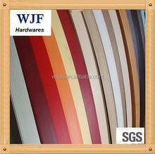 Plastic pvc edge banding for furniture