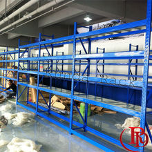 storage shelving racking expanded metal shelf