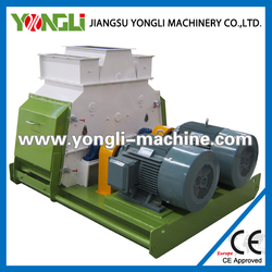 Reliable supplier corn hammer mill