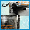 gas powered pet treats drying machine/food snack drying machine/dog treats dryer machine