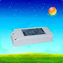 CE RoHS approval 20W 24v led driver constant curren dali dimming driver