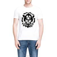 Cotton t shirt screen printing logo,custom t shirt wholesale cheap,low price t-shirt printing in china