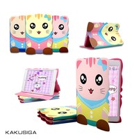 new design China wholesalers cute cover case for ipad mini/mini 2 smart case