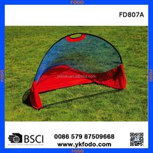 mini soccer goal, child used soccer goal, coaching equipment(FD807A)
