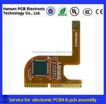 hot reliable supplier cfl pcb circuit for manufacture best price