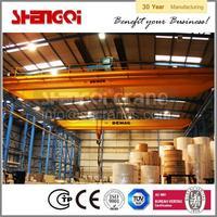 CE ISO Certification BV Certificated Tank House Bridge Crane