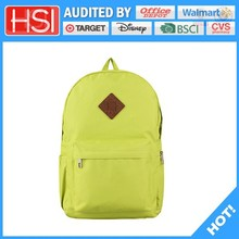 audited factory wholesale price optimal womenfolk school bag picture