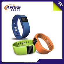 Colors Lovely Model M05 Waterproof Health Sport Bluetooth Smart Watch Bracelet