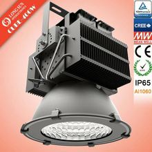 IP65 tennis 400W high bay lights sanitary pad factory