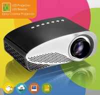 120Lumens Smart Android Portable phone projector/Proyector, 4.2.2 Wifi 1080P 3d led projector