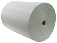 spunlace non woven fabric as synthetic leather for PVC leather
