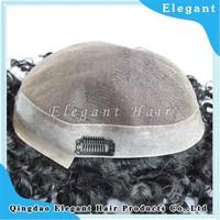 Human Hair Toupee Manufacturers 103