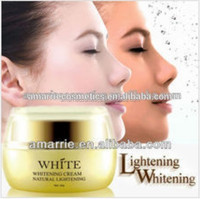 100% Beauty Cream and Professional Wholesale Products for Moisturizing and Anti Wrinkle Lightening Cream Hydroquinone