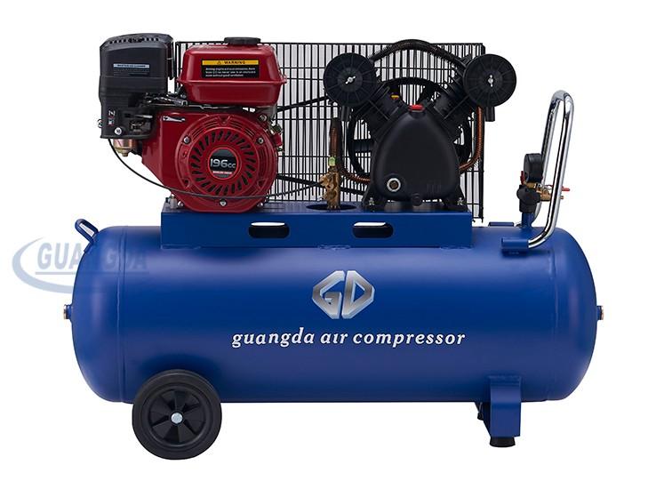 Top supplier popular 100L gasoline air compressors sale.jpg