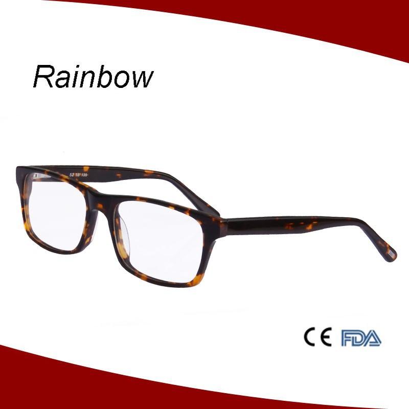 Eyeglass Frames Union Square Nyc : Square Shape Acetate Handmade Eyewear Optical Frames ...
