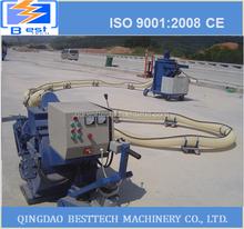 Movable sandblasting machine,sandblaster, mobile stone sand shot blaster