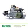 KZ 600-813-4120 electric starter motor for excavator