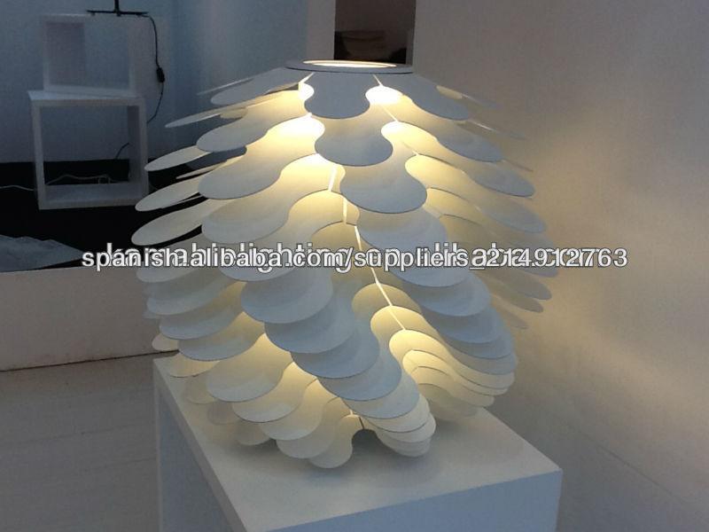 Alta calidad casa de la decoraci n casera moderna hotel - La casa de las lamparas ...