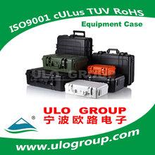 Design Low Price Plastic Camera Equipment Case Manufacturer & Supplier - ULO Group