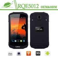 Waterproof Shockproof Mobile Phone Touch Screen 4G cheap gsm unlocked cell phones