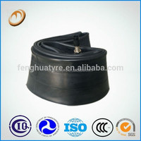 top quality but cheap price made in China 3.00-16 natural/butyl rubber motorcycle tyre tube inner tube 16