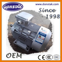 45 KW AC Squirrel Cage 3ph Asynchronous Motor for Water Pump, Totally Enclosed, Fan Cooled