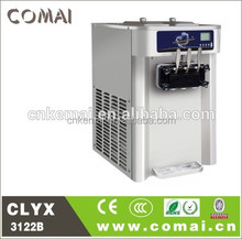 swirl ice cream machine,fried ice cream machine,ice cream machine