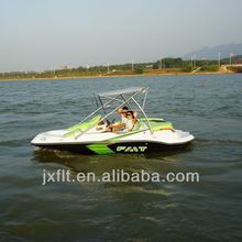 Hot Sale 4 passengers Vessel(FLT460) ,PWC,personal water craft