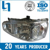 original faw truck spare parts j6 front led light lamp 3711015-50A/F