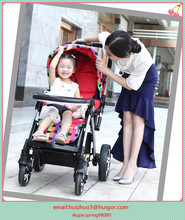 baby stroller wholesale adjustable handle top quality baby jogger baby doll stroller