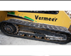 rubber track for truck excavator spare part made in China for sale