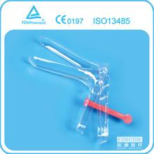 Eo estéril de plástico dilatador vaginal / con espéculo todos los tamaños xxs, xs,sm
