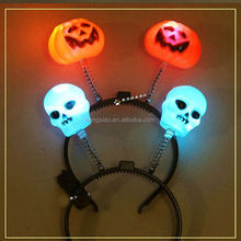 led lights Halloween headband party decoration