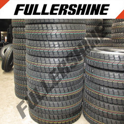 Fullershine Brand Tyre for Car tire, truck tire, OTR Tire, agricultural tire used in world