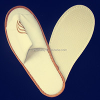 EVA sole hotel slippers / 5mm thickness EVA sole hotel slippers / whitening EVA sole hotel slippers